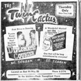 Twin Cactus Drive-In