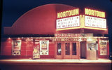 NORTOWN Theatre; Chicago Heights, Illinois.