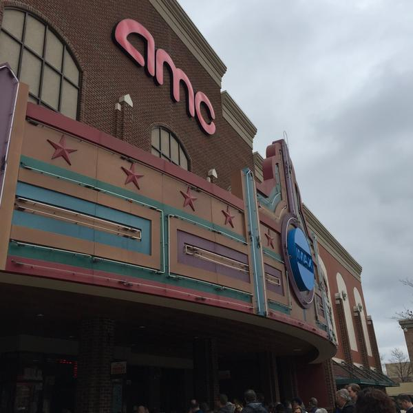 AMC Southpoint 17 - Durham, North Carolina - Movie Theater ...