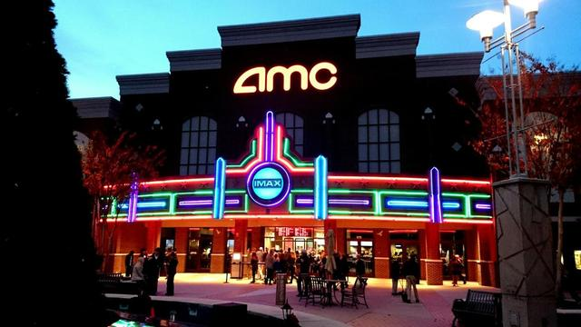 AMC Southpoint 17 Showtimes | Moviefone