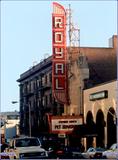 Royal Theatre..San Francisco California