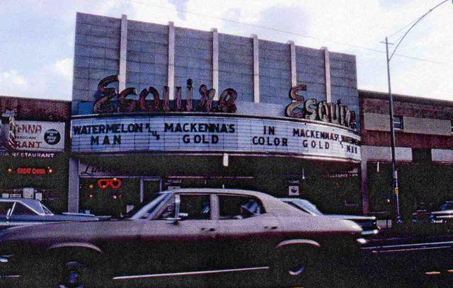 Esquire Theater