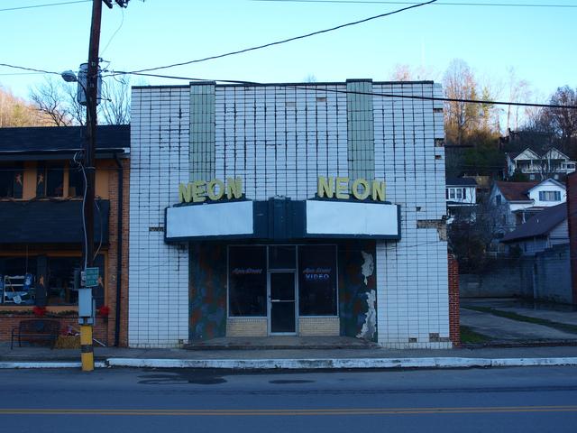Neon Theater