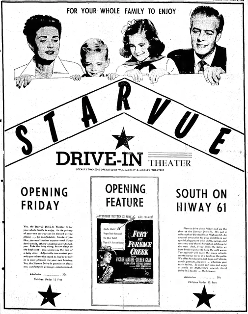 Star Vue Drive-In