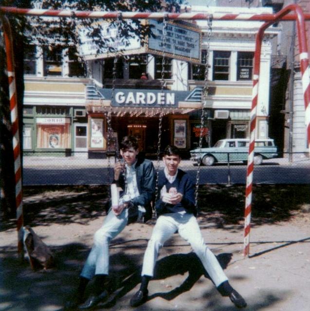 Garden-1967