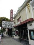 Clay Theater still open