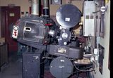 Farmingdale Projection Equipment