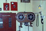 Rewinder & DC Transfer Panel