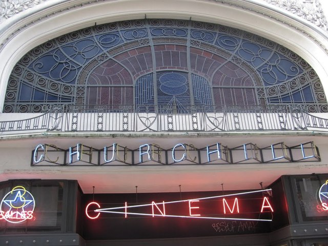 Churchill Cinema