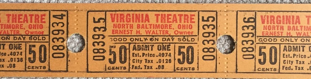 Virginia Motion Pictures