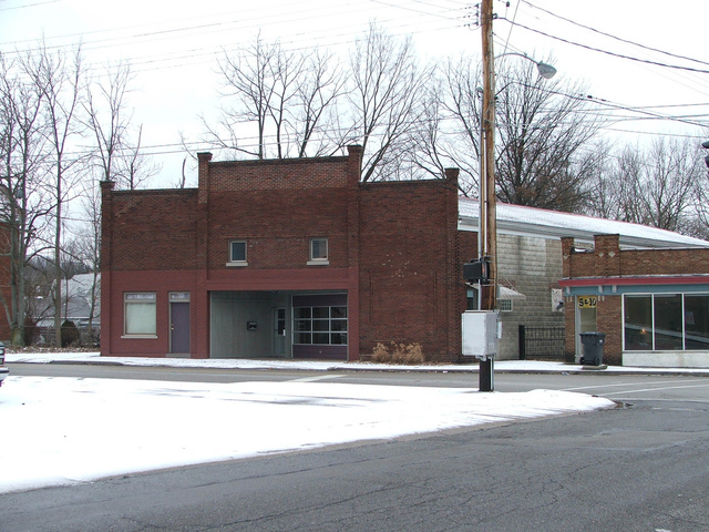 Derby Theater
