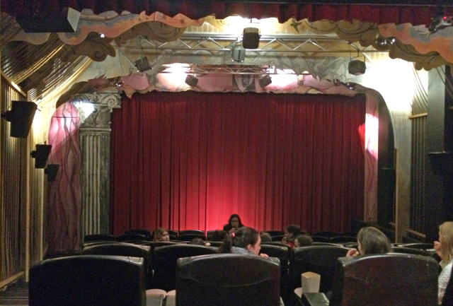 New Cinema Six (2015)