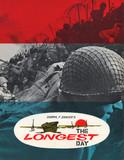 "SOUVENIR BOOKLET FOR ""THE LONGEST DAY"""