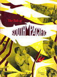 "SOUVENIR BOOKLET ""SOUTH PACIFIC"" UNITED ARTISTS THEATRE"