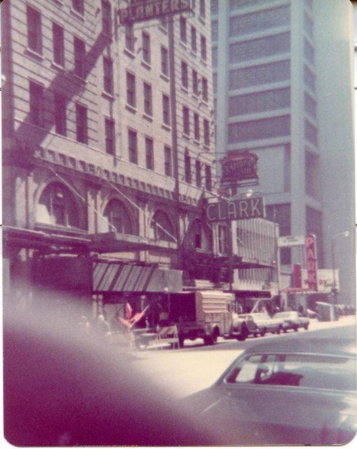 March 1975 photo credit Donna Joyce.