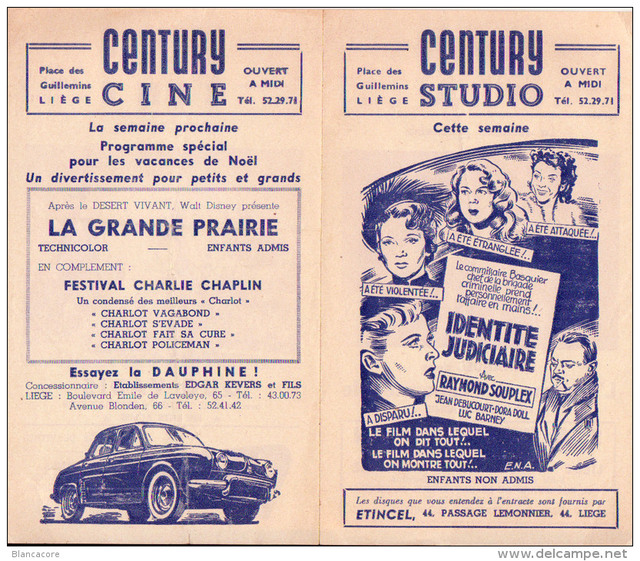 Century Studio and Cine