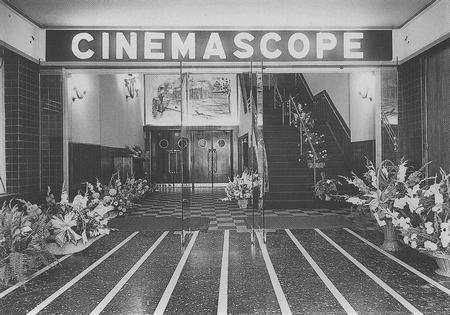 Versailles Cinema