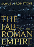 "SOUVENIRE PROGRAM FOR ""FALL OF THE ROMAN EMPIRE"" MADISON THEATRE"