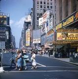 <p>1956 photo courtesy of Al Ponte's Time Machine – New York Facebook page.</p>