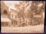 Rancho Theater 1910s