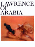 "SOUVENIR PROGRAM ""LAWRENCE OF ARABIA"" - MADISON THEATRE"