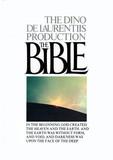 "SOUVENIR PROGRAM ""THE BIBLE"" AT THE MADISON THEATRE"