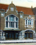 RIALTO Theatre; Milwaukee, Wisconsin.