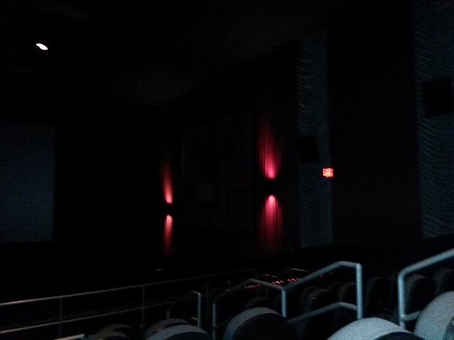 Regal  Royal Palm Beach 18- Auditorium 9