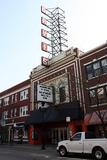 Davis Theater, Chicago, IL