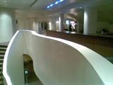 Humber Interior Upper Lobby