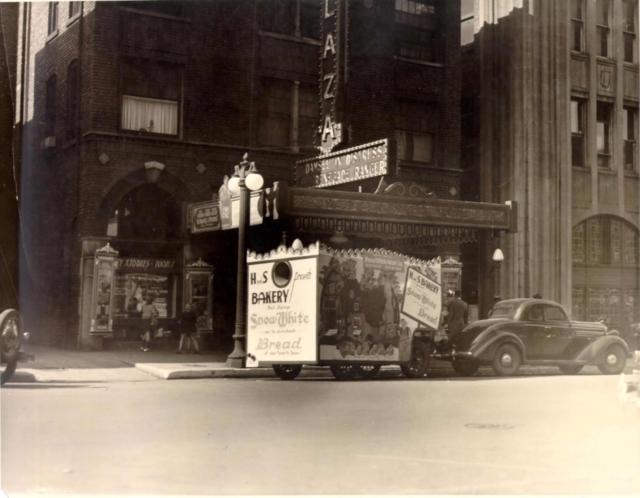 1937 photo credit Sandusky Register.