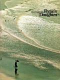 "SOUVENIR PROGRAM FOR ""RYAN'S DAUGHTER"" - UNIVERSITY THEATRE"