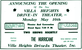 Villa Heights Drive-In