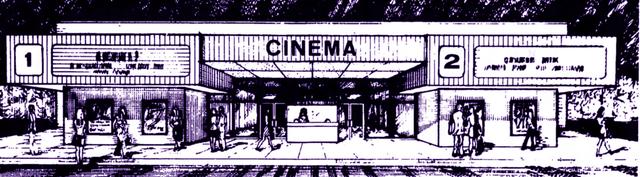 Carmike Gateway 4 Cinemas