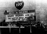 I-77 Drive-In