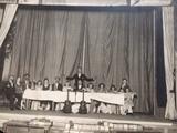 Liberty Theatre Stage