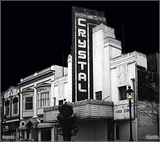 Crystal Theater ... Salinas California