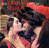 "SOUVENIR PROGRAM FOR ""TAMING OF THE SHREW"" MERCURY THEATRE"