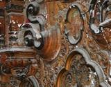 Auditorium details