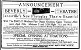Beverly Theatre