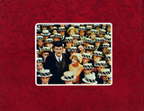 "SOUVENIR PROGRAM ""GOODBYE, MR. CHIPS - BACK"" - UNITED ARTISTS THEATRE"