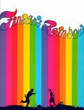 "SOUVENIR PROGRAM ""FINIAN'S RAINBOW"" - EGLINTON THEATRE"