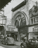Jamaica Theater 2/22/1953