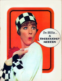 "SOUVENIR PROGRAM ""THOROUGHLY MODERN MILLIE"" - NORTHLAND THEATRE"