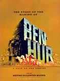 """SOUVENIR PROGRAM """"BEN HUR"""" - LOEW'S UPTOWN THEATRE"""