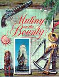 "SOUVENIR PROGRAM ""MUTINY ON THE BOUNTY"" - UNITED ARTISTS THEATRE"