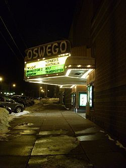 Oswego 7 Cinemas