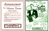 Hohman Theatre
