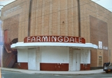 Farmingale Theater, Shortly After Closing (198?)
