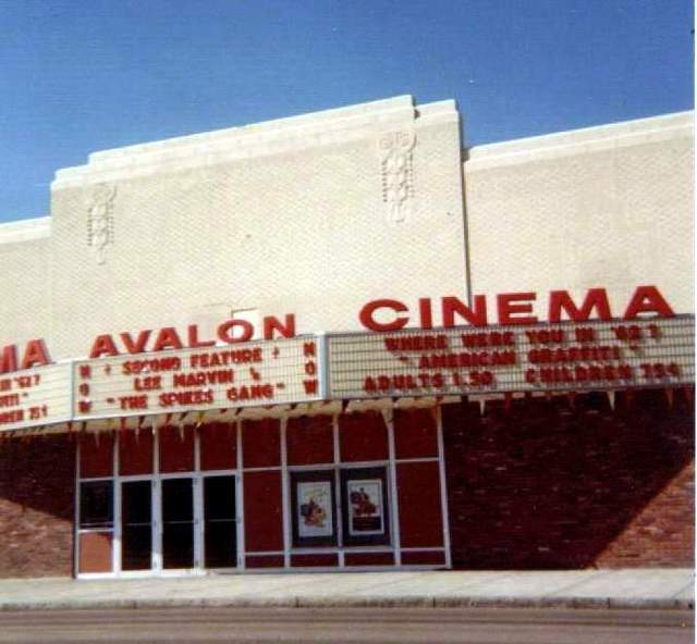 Avalon Cinema